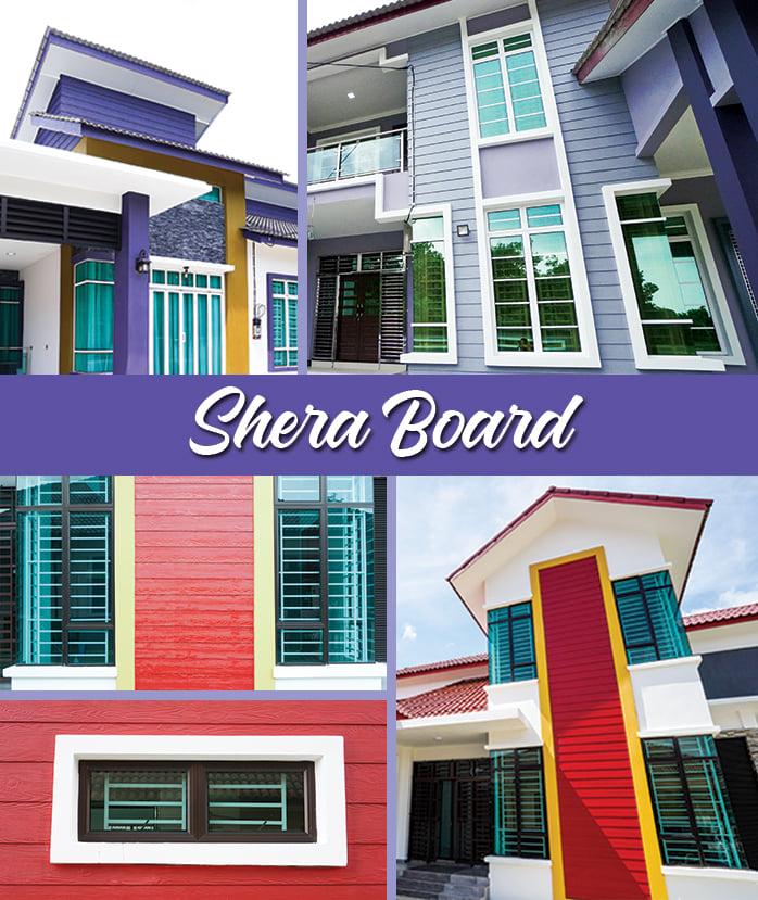 shera board