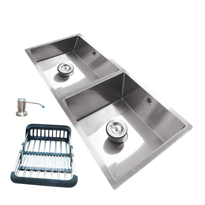 Kitchen Sink Double