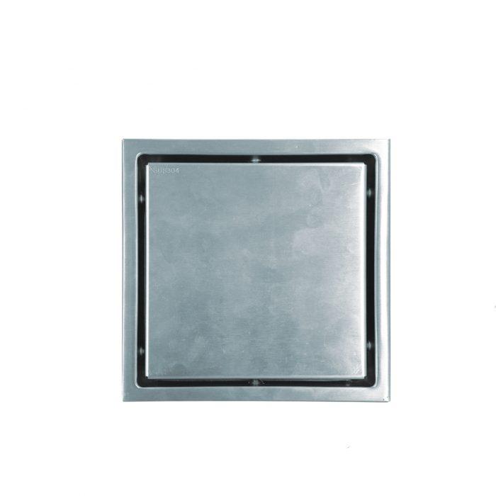 Square Floor Trap