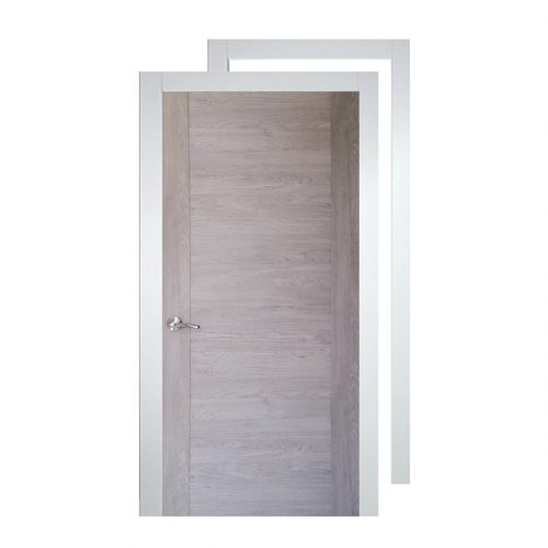 Steel Bathroom Door Frame