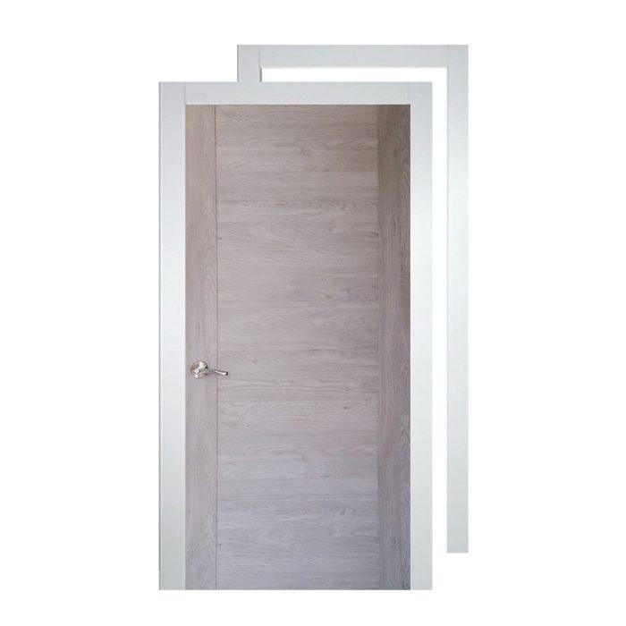 Steel Bathroom Door Frame