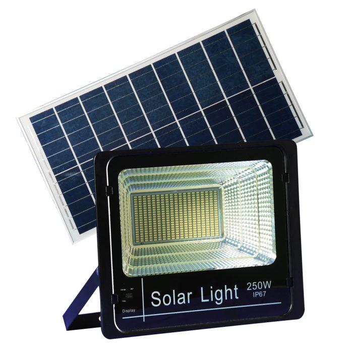 Solar Flood Light 250W