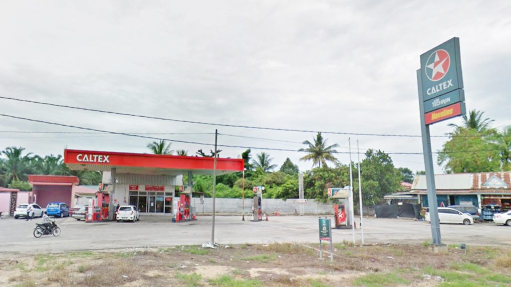 Rich result on Google's SERP when searching for 'batu 7'